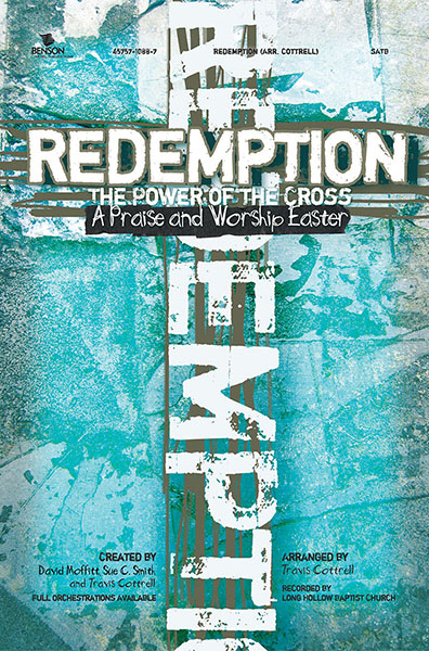 2005-redemption-power-of-the-cross-brentwood-benson